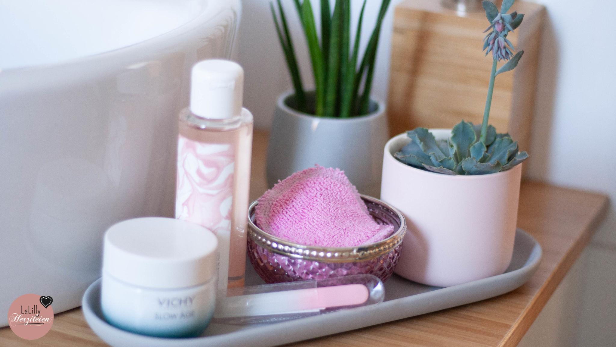 Waschbare Kosmetikpads nähen – Tutorial