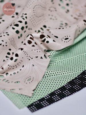 Materialkunde Kunstleder – Arten und Pflege