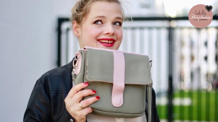 Boxbag Ysabel – Neues Schnittmuster online!