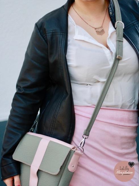 Eine klassiche Handtasche oder eine moderne Minibag oder Microbag selber nähen? Das kannst du mir meinem Ebook Baoxbag Ysabel sogar, wenn du noch Anfänger beim Taschennähen bist! Das Schnittmuster gibt es ab jetzt bei Makerist und Crazy Patterns zu kaufen.