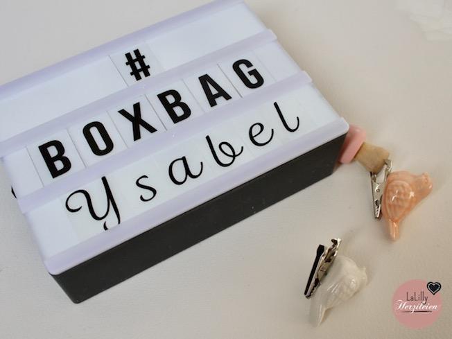 Plotter -Tutorial: Buchstaben für die Lightbox