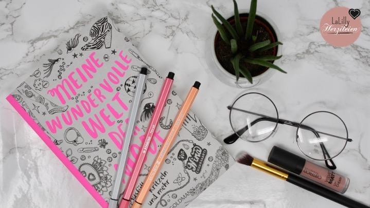 Rezension: Meine wundervolle Welt der Mode von Nina Chakrabarti