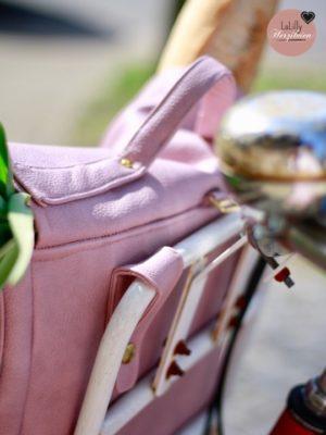 Vintage Schoolbag Leonabel – Wenn Alltagsprobleme zu Visionen werden
