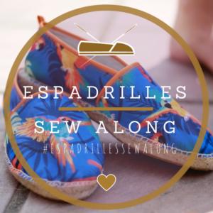 vom 10.6. bis 1.7. 2018 dreht sich bei LaLilly Herzileien alles um Espadrilles!