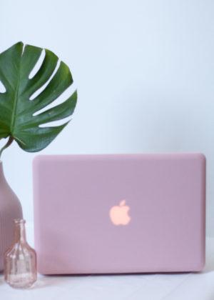 Hardcase für Macbook Pro