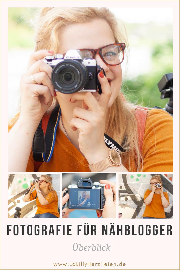 Blogs leben von Klicks – aber nicht immer reichen gute Texte und Inhalte mit Mehrwert um die Leser auf einen Blog zu locken. Ich gebe dir einige von mir erprobte Tipps zur Fotografie für Nähblogger, mit denen du deine genähten Werke so in Szene setzen kannst, dass die Bilder Lust auf mehr machen.