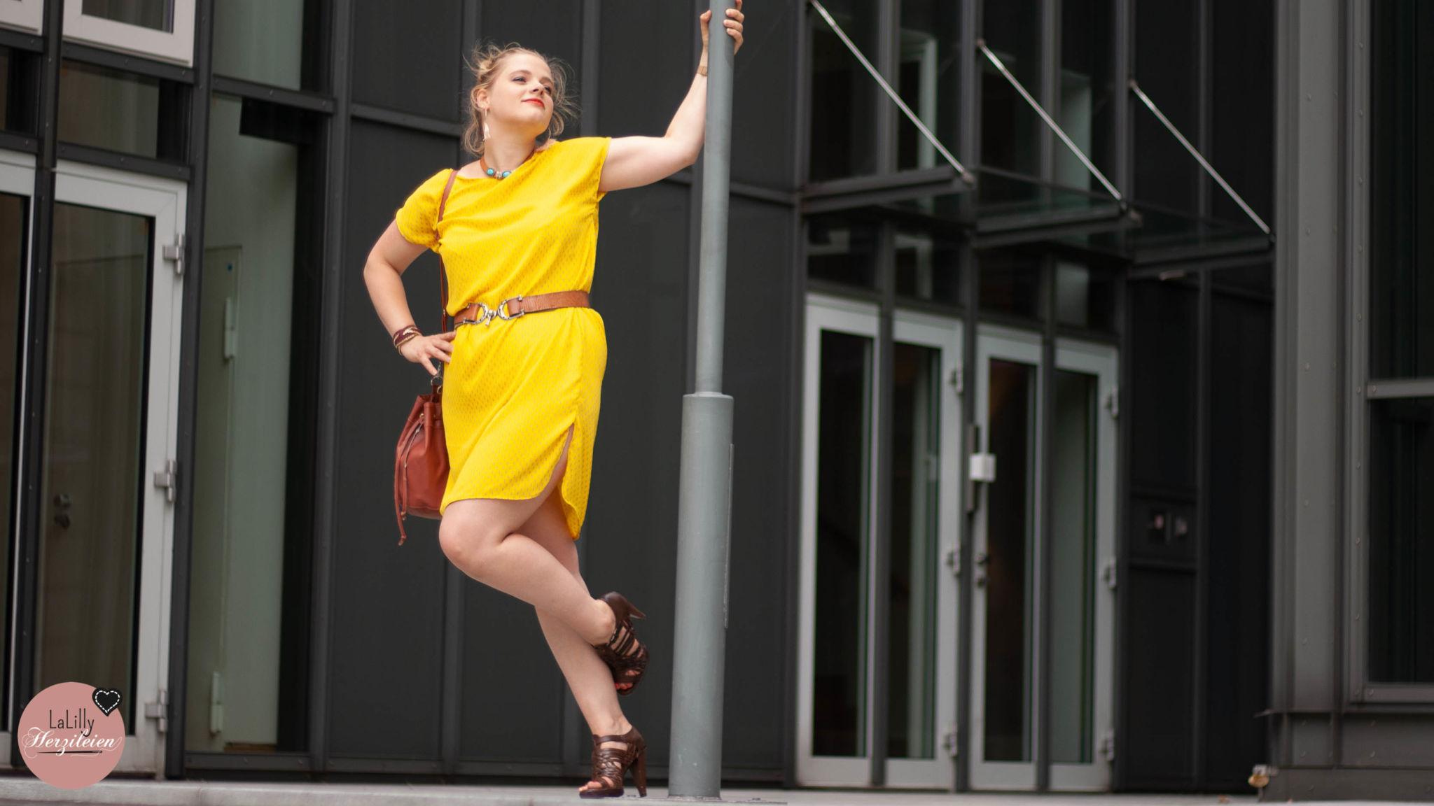 Fotografie für Nähblogger – Outfits zusammenstellen
