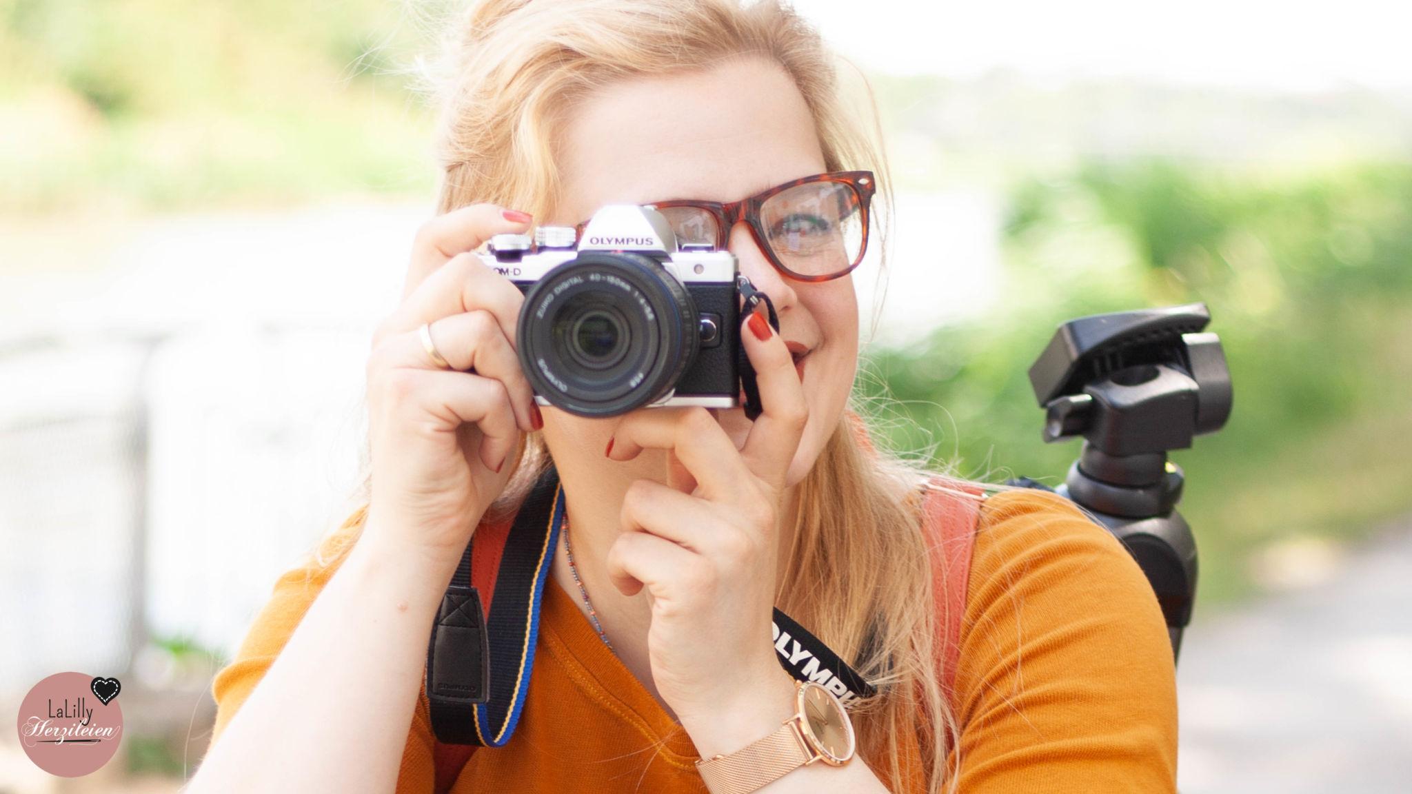 Fotografie für Nähblogger – Ein Überblick