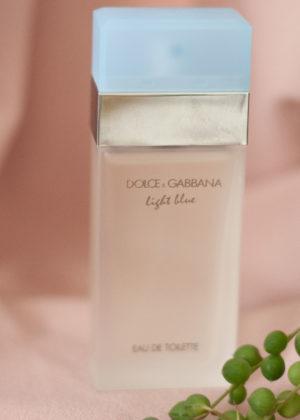 Dolce & Gabanna Light Blue Femme