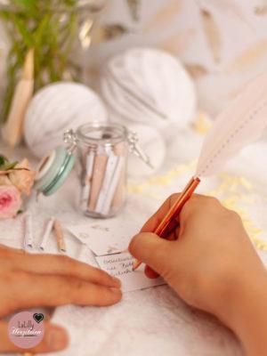 Anzeige: Last Minute DIY-Geschenkideen zur Hochzeit
