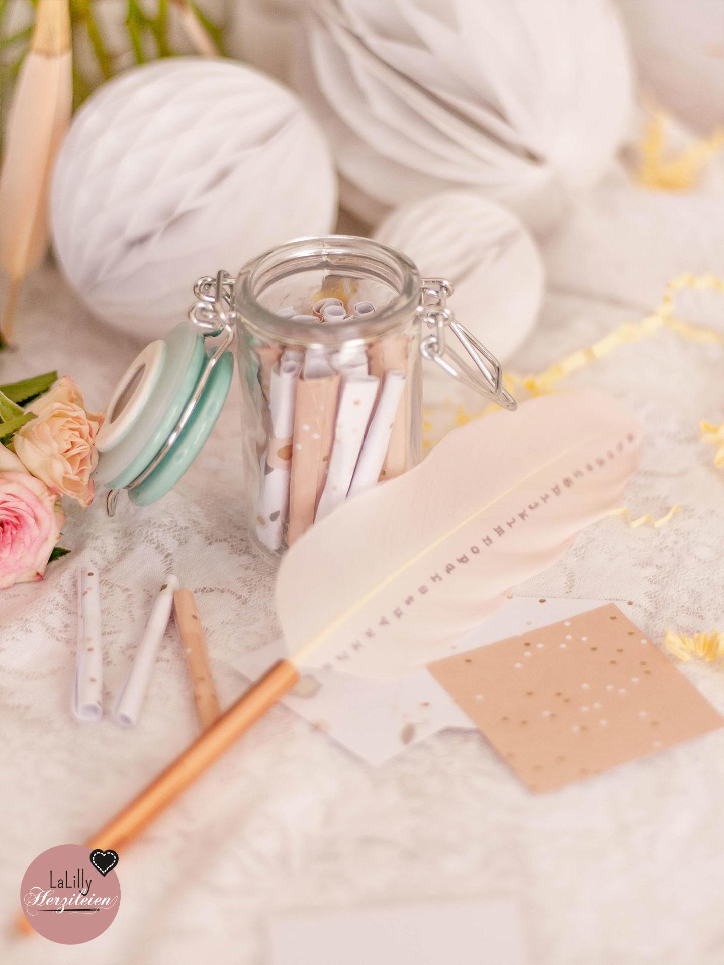 Anzeige Last Minute Diy Geschenkideen Zur Hochzeit
