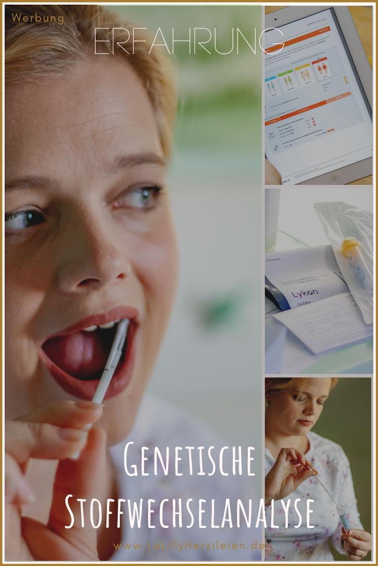 Anzeige: Wie reagiert dein Stoffwechsel auf Eiweisse, Kohlenhydrate und Fett und wie kannst du mit diesen Erkenntnissen abnehmen? Wie der myDNA Slim Test dir hilft, deine persönliche DNA-Diät herauszufinden!!