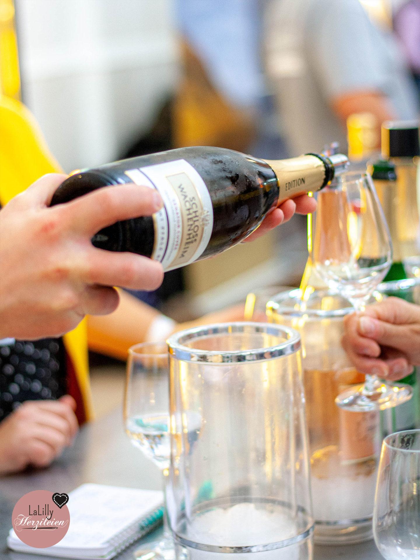 Weintrinker haben eine eigene Sprache. Dass Anfänger großen Respekt vor Ihrer ersten Weinprobe haben ist daher nicht erstaunlich – aber auch nicht nötig.