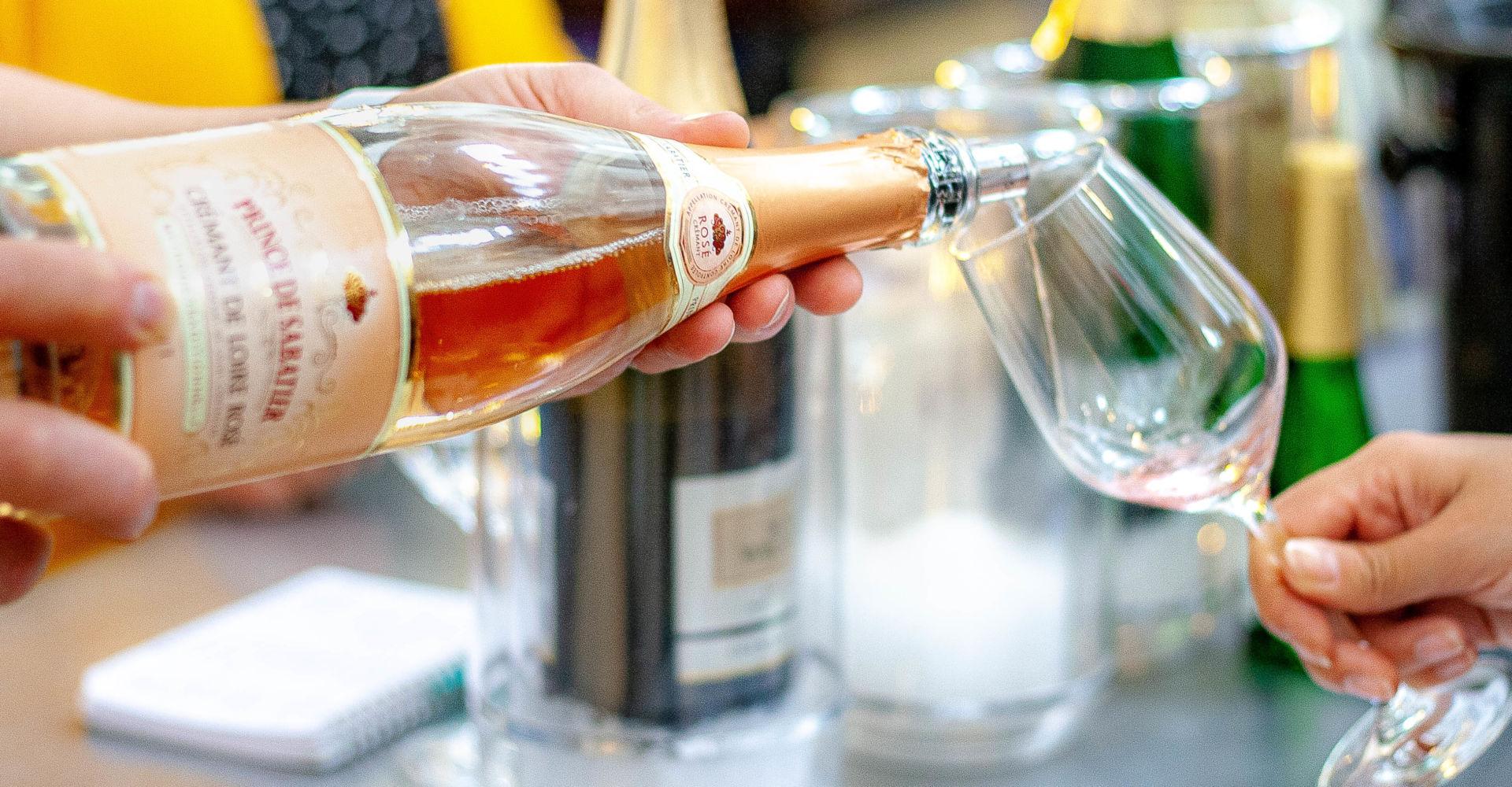 Anzeige: Weinprobe für Anfänger – ganz ohne Blamage
