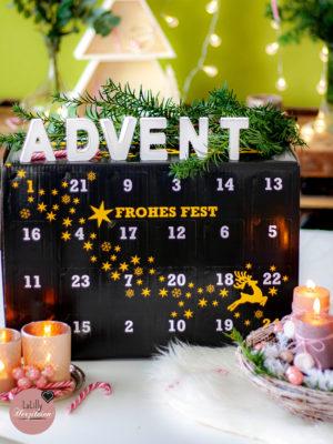 Anzeige: Basteln mit Kronkorken – der BierSelect Adventskalender