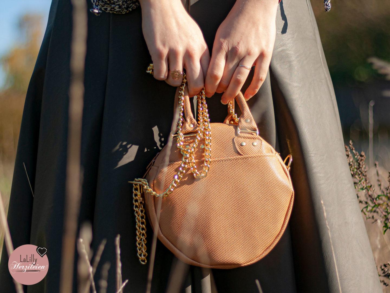 Mini-Circlebag Rondabelita - näh dir deine Tasche ganz nach deinem geschmack!