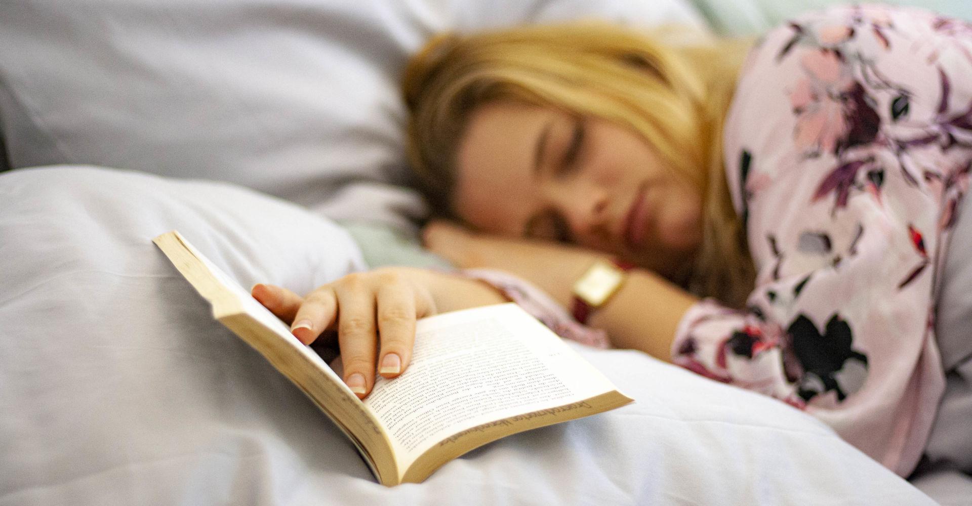 Anzeige: Meine Tipps für  guten Schlaf