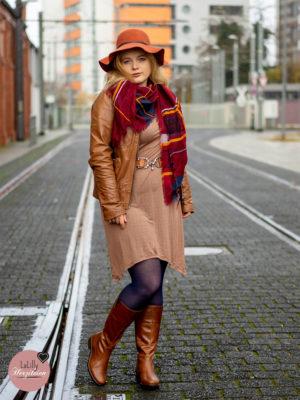 Anzeige: Kleidung nähen für den Herbst – meine liebsten Outfits
