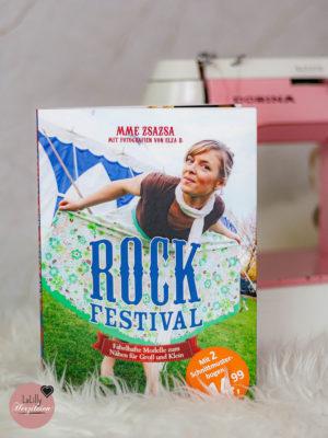 Rock Festival – Röcke nähen für Kinder und Erwachsene