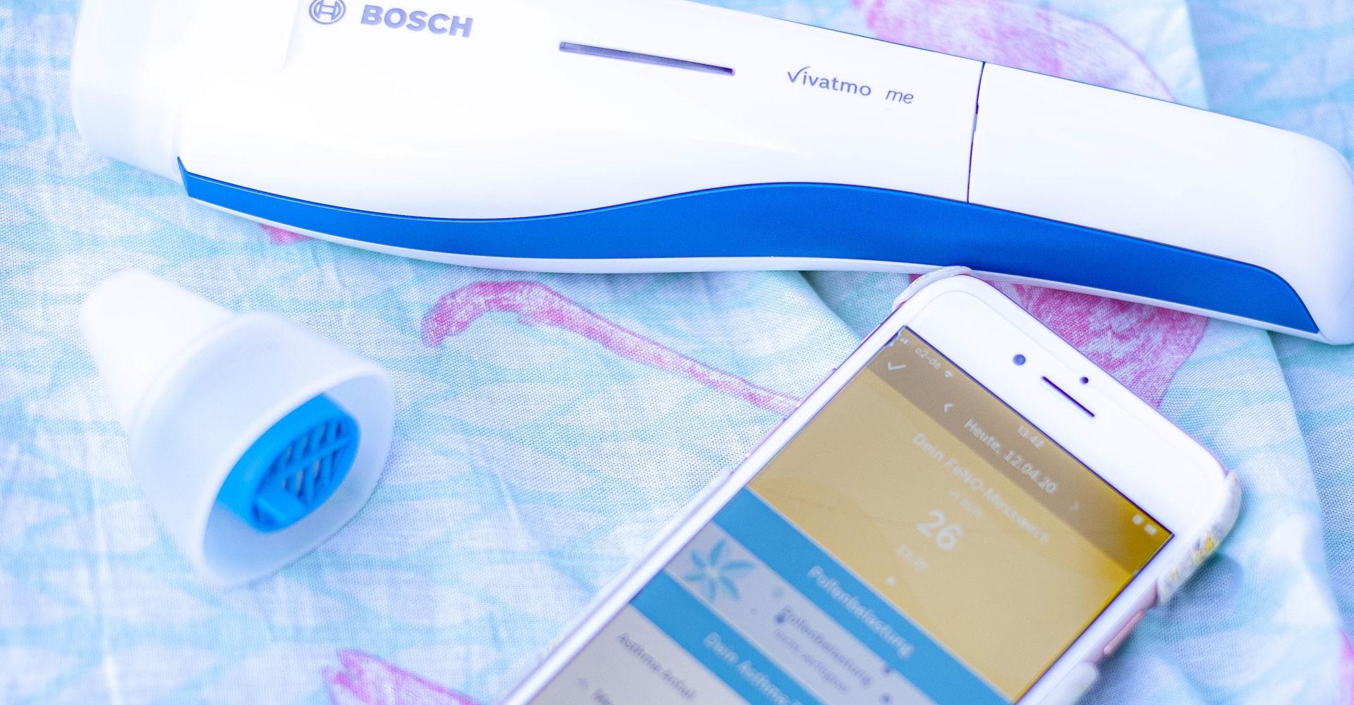 Anzeige: Entspannt durch den Frühling- mein Asthma auf dem Radar