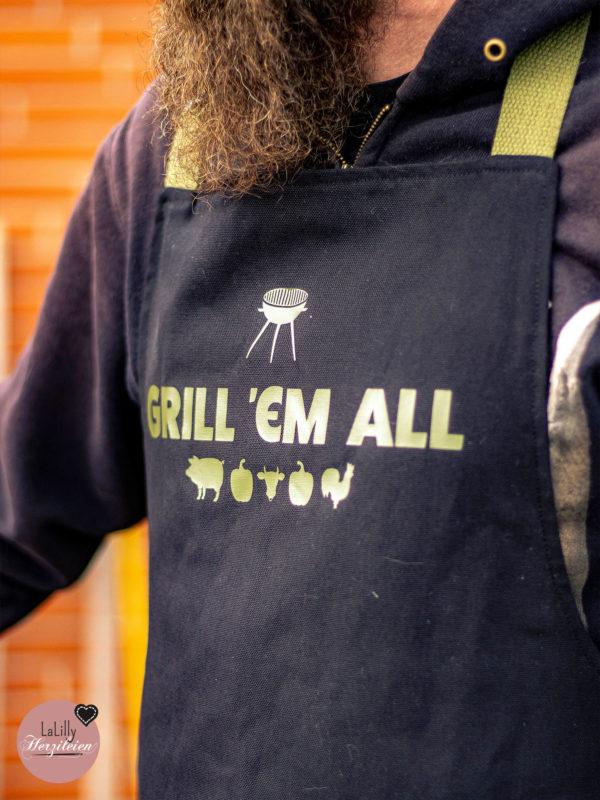 Plotterdatei Grill em all