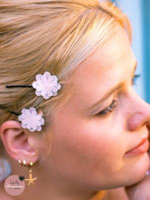 Anzeige: Süße Haarspange selbermachen und Spielzeug reparieren