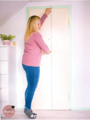 Anzeige: Zimmertüren ersetzen – Planung und Aufmaß