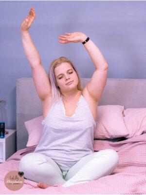 Anzeige: Einschlafrituale und Sleep Spray Erfahrungen – Mein Start 2021