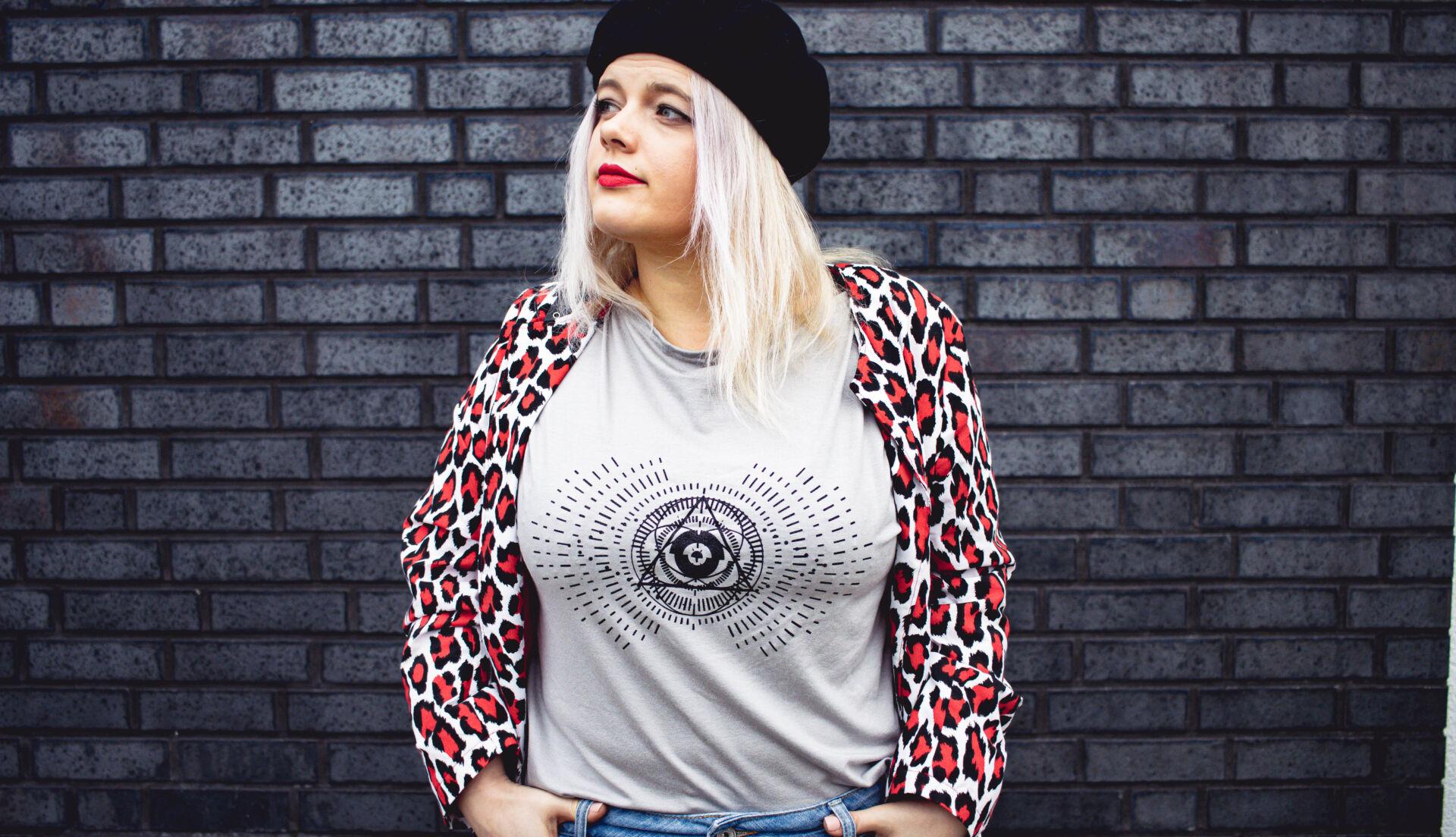 Die Heilige Geometrie – Neue Plotterdateien für T-Shirts, Karten und mehr