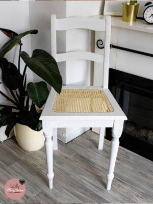 Anzeige: Alte Stühle aufarbeiten, Tipps und Tricks